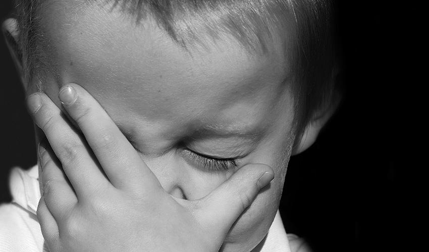 Le tre funzioni del pianto di tuo figlio
