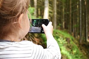 Eta-bambini-smartphone